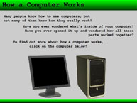 How A Computer Works screenshot